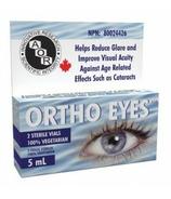 AOR Ortho-Eyes Eye Health Formula