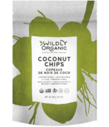 Wildly Organic Dehydrated Coconut Chips