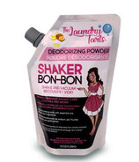 The Laundry Tarts Shaker Bon Bon Deodorizing Powder Banana Bread