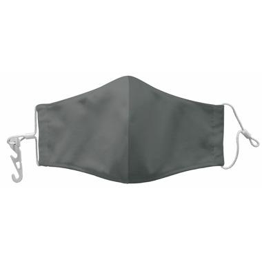 ChicoBag Reusable 2-Layer Face Mask Slate Gray