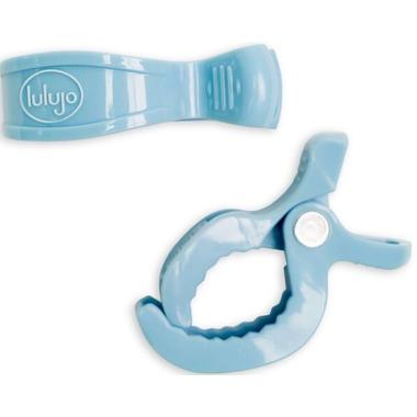 Lulujo Baby Stroller Clips
