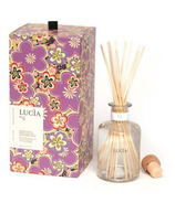Lucia Fresh Fig & Wild Ginger Reed Diffuser