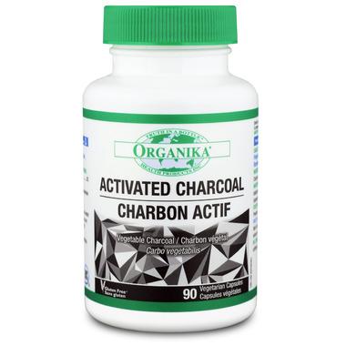 Organika Activated Charcoal
