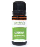 Scentuals Pure Essential Oil
