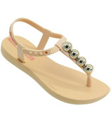 Ipanema Class Glam Kid Nude Sandals