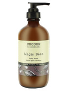Cocoon Apothecary Magic Bean Body Lotion