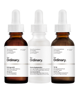 The Ordinary Cold Weather Skin Saviours Bundle