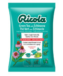 Ricola Cold Drop Echinacea & Green Tea