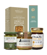 The Perfect Stocking Stuffer Bundle - For The Gourmet Foodie