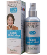 Herbal Glo Facelift 40+ Facial Moisturizer