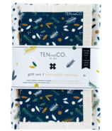 Ten & Co. Gift Set Pine and Berry