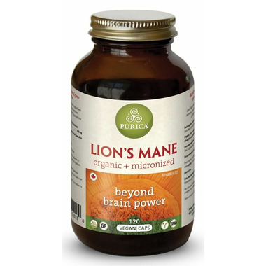 Purica Lion\'s Mane Large