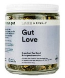 Lake & Oak Tea Co. Gut Love Superfood Tea Blend