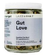 Lake & Oak Tea Co. Gut Love Superfood Tea Blend