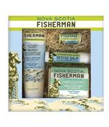 Nova Scotia Fisherman Gift Box