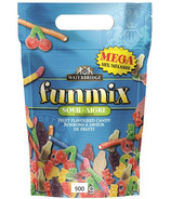 Waterbridge Mega Funmix Sour Candies