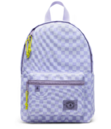 Parkland Edison Backpack Chcker Orchid