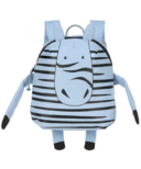 Lassig Backpack About Friends Kaya Zebra