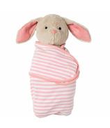 Swaddle Baby Bunny