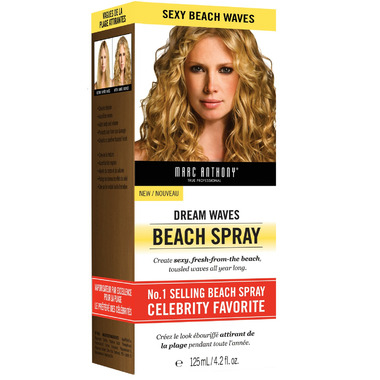 Marc Anthony Dream Waves Beach Spray