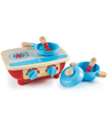 Hape Toys Toddler Kitchen Set
