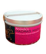 Arvinda's Madras Masala