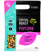 Central Roast Organic Tri Colour Popcorn