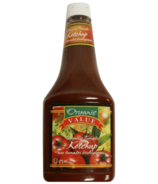 Organic Value Organic Tomato Ketchup