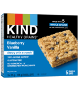 KIND Bars Blueberry Vanilla