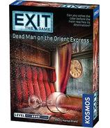 Sortie Thames et Kosmos : Dead Man On The Orient Express