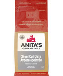 Anita's Organic Mill Organic Steel Cut Oats