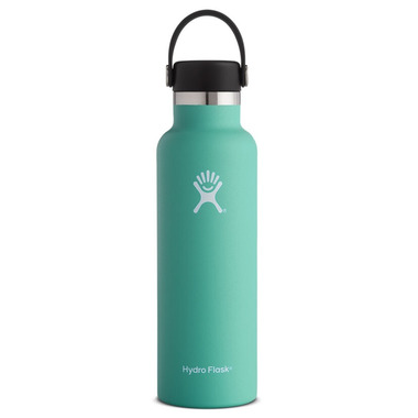 Hydro Flask Standard Mouth With Flex Cap Mint