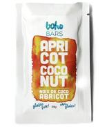 Boho Bars Apricot Coconut Boho Bars