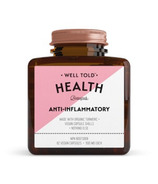 Well Told Health Anti-Inflammatory