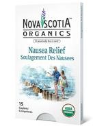 Nova Scotia Organics Nausea Relief Formula