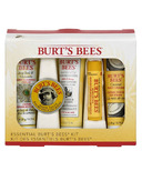 Burt's Bees Essential Body Kit