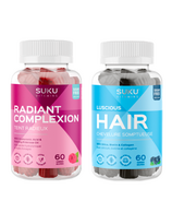 SUKU Vitamins Beauty Bundle