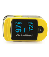 ChoiceMMed Fingertip Pulse Oximeter