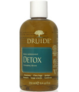 Druide Detox Foaming Bath