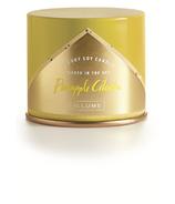 Illume Large Vanity Tin Candle Pineapple