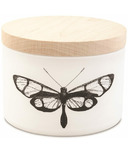 Skeem Citronella Triple Wick Candle Moth