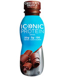 Iconic Grass Fed Protein Drink Chocolate Truffle