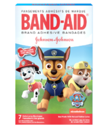 Band-Aid Nickelodeon Paw Patrol XL