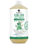 Alaffia Baby & Kid's Shea Bubble Bath Comforting Eucalyptus Mint
