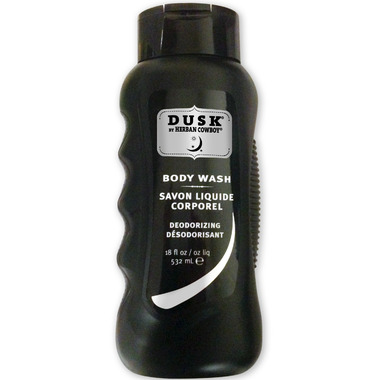 Herban Cowboy Dusk Body Wash