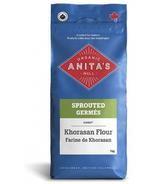 Anita's Organic Mill Sprouted Khorasan Flour