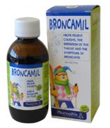 Homeocan Broncamil Syrup