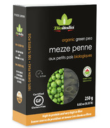 Bioitalia Organic Green Pea Pasta Mezze Penne