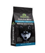 Holistic Blend My Healthy Pet Grain Free Dog Food Turkey & Salmon