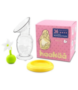Haakaa Breast Pump New Mum Starter Kit Pack